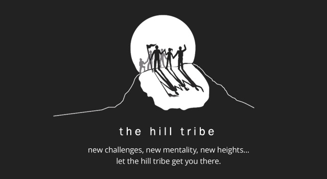 The Hill Tribe
